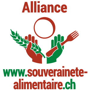 Alliance souveraineté alimentaire